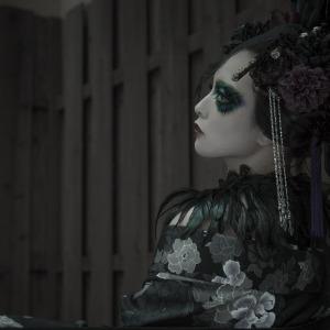 幽霊子育飴 – 京都魔界巡り
