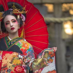 大将軍神社 スサノオノミコト – 京都魔界巡り