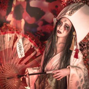 化野念仏寺 – 京都魔界巡り